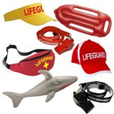 LIFEGUARD ESSENTIALS
